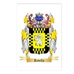 Revilla Postcards (Package of 8)