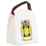 Revilla Canvas Lunch Bag