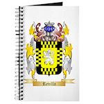 Revilla Journal