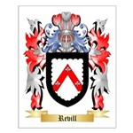 Revill Small Poster
