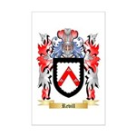 Revill Mini Poster Print