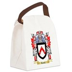 Revill Canvas Lunch Bag