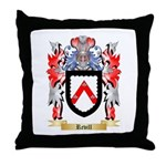 Revill Throw Pillow