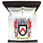 Revill King Duvet