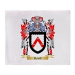Revill Throw Blanket