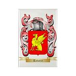 Revere Rectangle Magnet (100 pack)