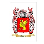 Revere Postcards (Package of 8)