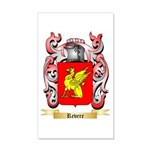 Revere 20x12 Wall Decal