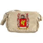 Revere Messenger Bag