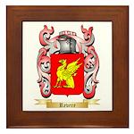 Revere Framed Tile
