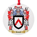 Revell Round Ornament