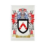 Revell Rectangle Magnet (100 pack)