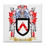 Revell Tile Coaster