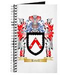 Revell Journal