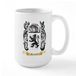 Reutzel Large Mug