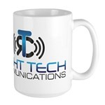 Right Tech Main Logo Mugs