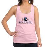 Right Tech Main Logo Racerback Tank Top