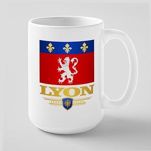 Lyon Mugs