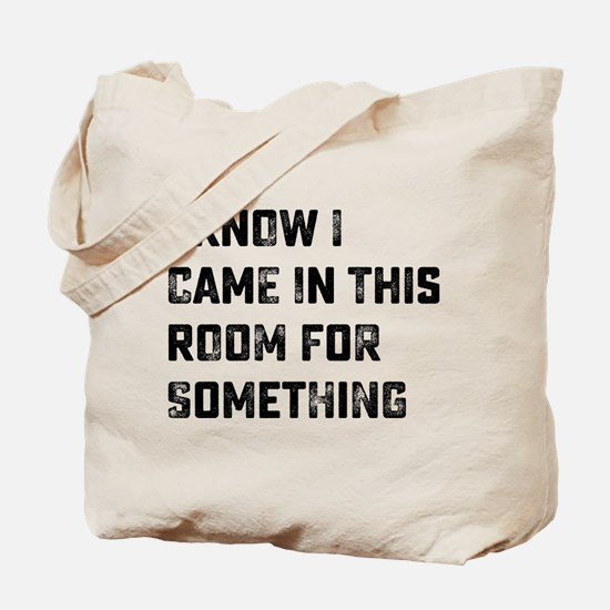 Room for Something Tote Bag