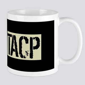 U.S. Air Force: TACP (Black Flag) Mug