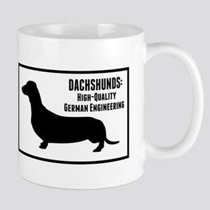 Dachshunds Mugs