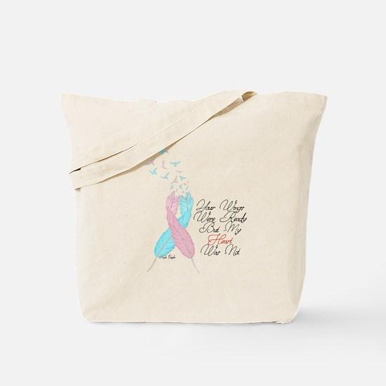 Cute Sids Tote Bag