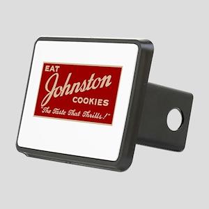 Milwaukee Johnston Cookies Rectangular Hitch Cover