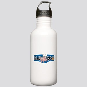 DLISH Bar-B-Que Water Bottle
