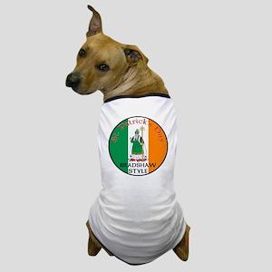 Bradshaw, St. Patrick's Day Dog T-Shirt