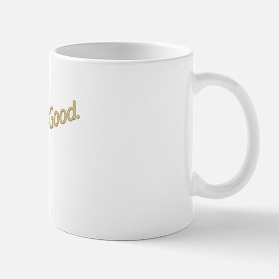 CURB YOUR ENTHUSIASM Mug