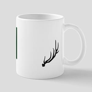 Jackalope Mugs