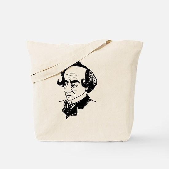 Unique Benjamin disraeli Tote Bag
