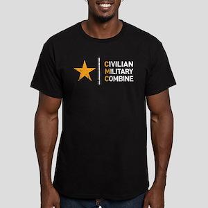 CMC logo white T-Shirt