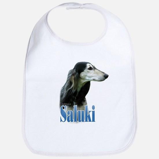 Saluki(tri) Name Bib