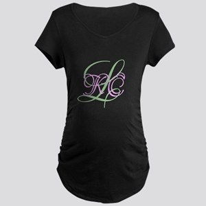 Personalized Monogram Your Text Original Maternity
