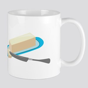Butter Stick Mugs