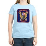 USS CHARLES S. SPERRY Women's Light T-Shirt