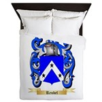 Reubel Queen Duvet