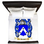 Reubel King Duvet