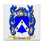 Reubel Tile Coaster