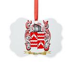 Resende Picture Ornament