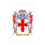Renzullo Sticker (Rectangle)