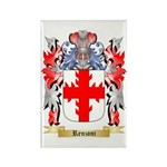 Renzoni Rectangle Magnet (100 pack)