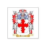 Renzoni Square Sticker 3