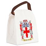 Renzoni Canvas Lunch Bag