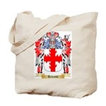 Renzetti Tote Bag
