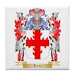 Renz Tile Coaster