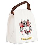 Renwick Canvas Lunch Bag