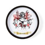 Renwick Wall Clock