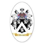 Renus Sticker (Oval 50 pk)